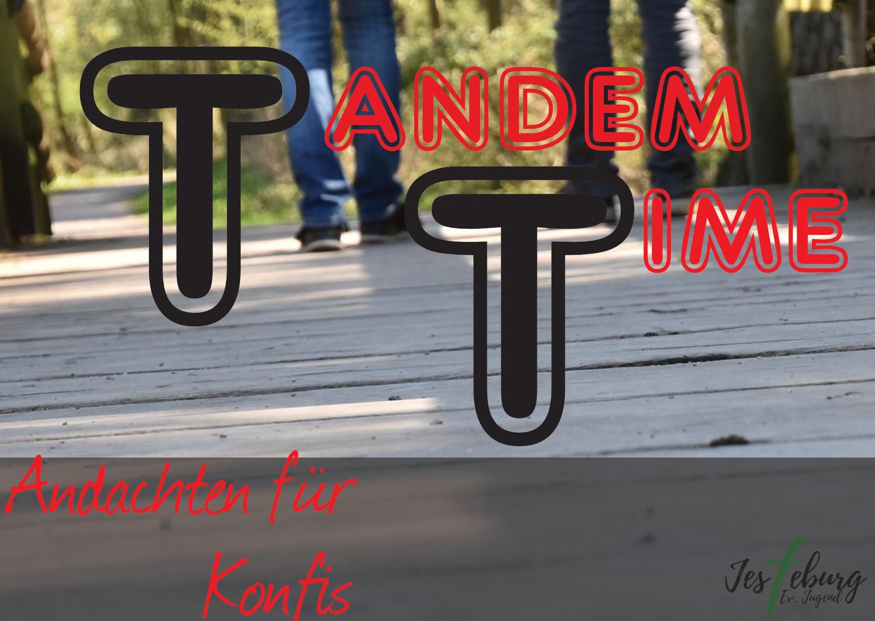 TandemTime Bild Homepage 1
